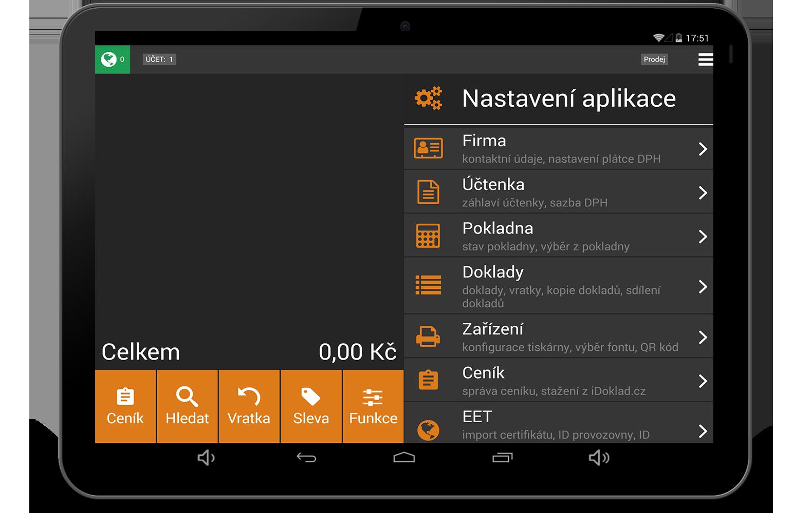 Profi Uctenka Pro Android V Novem Vylepseni Pro Ios A Windows